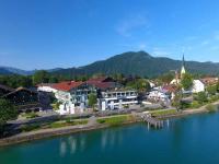 Hotel Bachmair am See Außenansicht / Bildquelle: Stüve