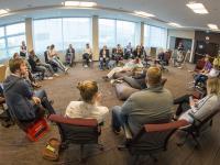 Future Sales Camp 2019 - jetzt heißt es Future Sales & Marketing Convention / Bildquelle: KeePConsult