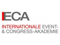 Internationale Event- und Congress-Akademie IECA Logo
