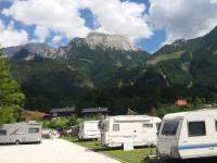 Campingplatz Grafenlehen in Königssee / Bildquelle: Hotelier.de