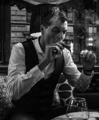 Baur's Cigar Lounge / Bildquelle: © Baur au Lac