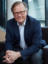 Andrea Jörger, MRICS, Chief Development Officer / Bildquelle: RIMC Deutschland Hotels & Resorts GmbH