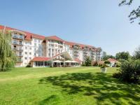 Das neue Best Western Plus Parkhotel Maximilian Ottobeuren, Bildquelle BWH Hotel Group Central Europe GmbH