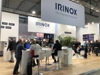 IRINOX HOST 2019 / Bildquelle: Alle Bilder: Irinox S.p.A.