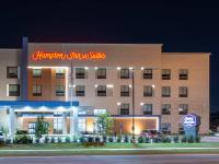 Hampton by Hilton in Dallas, USA; Bildquelle Hilton