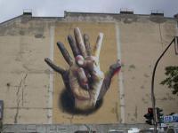 Unter der Hand