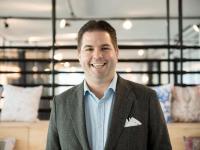 Bart Luijk, General Manager im The Hotel Darmstadt / Bildquelle: © The Hotel Darmstadt