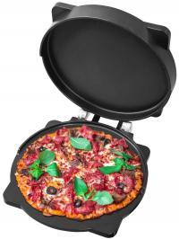 Neumärker Pizza-Backplatte für Backsystem