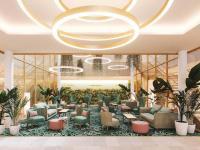 Die stilvolle Lobby wurde vom italienischen Star-Architekten und Designer Matteo Thun entworfen / Bildquelle: © Matteo Thun & Partners