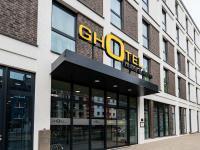 GHOTEL hotel & living Bochum / Bildquelle: Dr. Peters Group