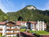 Alpenhotel Oberstdorf / Bildquelle: Beide Rovell Hotels