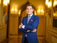 Michael Sorgenfrey / copyright Kempinski Hotels