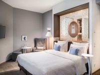Deluxe Zimmer im Steigenberger Hotel München / Bildquelle: Alle Bilder © TK Photos