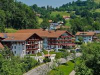 Königshof Hotel Resort Außenansicht