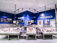 Die ausgezeichnete Fischtheke im Selgros-Markt Gersthofen / Bildquelle: Alle Bilder © Transgourmet Deutschland, 2020