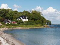 Wunderschönes  Dänemark bei Funen Faaborg