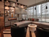 Residence Inn Munich / Bildquelle: Beide Christian Kretschmar für JOI-Design