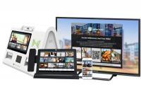 Guest-Journey, Gastkommunikation, Terminal, TV App, Gästemappe