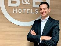 Eric Tapper / Bildquelle: B&B Hotels