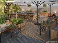 Terrasse / Bildquelle: Kitzig Interior Design