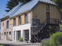 Villa Breitenberg, Kutscherhaus