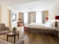 EMICH's Hotel / Bildquelle: Alle Bilder BAYERN TOURISMUS Marketing GmbH