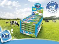 Kiri Dippi - Kiri® Initiative für Weidehaltung / Bildquelle: Alle Bilder Bel Foodservice
