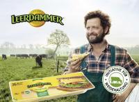 Leerdammer® Initiative für Weidehaltung