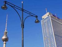 Im Moment sieht auch das Park Inn by Radisson Berlin Alexanderplatz wenig Licht am geschäftlichen Himmel