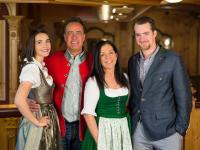 Jagdhof Familie Pfurtscheller / Bildquelle: Andre Schönherr