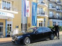 Rovell Hotels Geschäftsführer Sebastian Ader