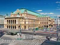 Wiener Staatsoper / Bildquelle: Österreich Werbung / Julius Silver