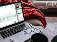 DHA kostenfreie Webinarreihe / Bildquelle: Deutsche Hotelakademie