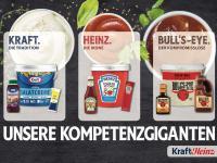 Kraft Heinz Markenkompetenzen / Bildquelle: H.J. Heinz GmbH