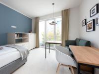 Brera Leipzig Ansicht / Bildquelle: Alle Bilder Brera Serviced Apartments - Brera GmbH