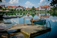 Dorf am See - Seehotel Niedernberg
