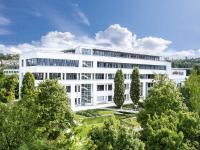Auch in Nagold gibt es bei Häfele ab sofort in Hauptverwaltung und im Versandzentrum auf dem Wolfsberg Kurzarbeit. / Bildquelle: Beide Häfele