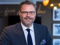 Carsten Weber, Geschäftsführer des Best Western Hotel Das Donners in Cuxhaven / Bildquelle: BWH Hotel Group Central Europe GmbH