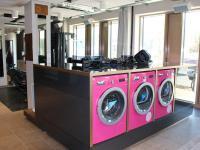 Open Lobby Waschmaschinen