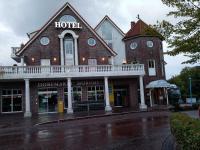 Symbolbild Hotel