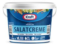Kraft Salat Creme 5 L / Bildquelle: H.J. Heinz GmbH