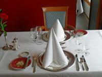 Symbolbild Restauranttisch / Bildquelle: Hotelier.de