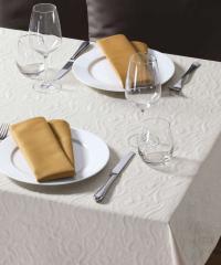 Tischwäsche Floraler Pique 2020