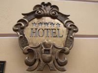 Die Ästhetik und Atmosphäre hat im Hotel gehobene Ansprüche