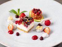 Rezept 'Berry Legendary' von erlenbacher / Foto: erlenbacher backwaren