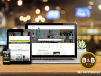 B&B Hotels launcht internationales Buchungsportal / Bildquelle: B&B Hotels