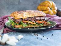 FF-OMG Sandwich