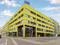 Das a&o Graz Hauptbahnhof lag in der Gunst der Pfingstgäste weit vorne: Mit einer Belegung von 43 Prozent hinter Auslands-Spitzenreiter Salzburg (53) und vor Kopenhagen mit 33 Prozent / Bildquelle: Beide a&o