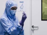 SALTO verwendet seit 2011 in Partnerschaft mit BioCote® die führende antimikrobielle Silber-Ionen-Technologie in seinem vielseitigen Portfolio für die elektronische Zutrittskontrolle. / Bildquelle: SALTO Systems