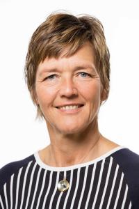 Franziska Hänle, Leiterin Vertrieb International, Wanzl Hotel Service / Bildquelle: Alle Bilder Wanzl